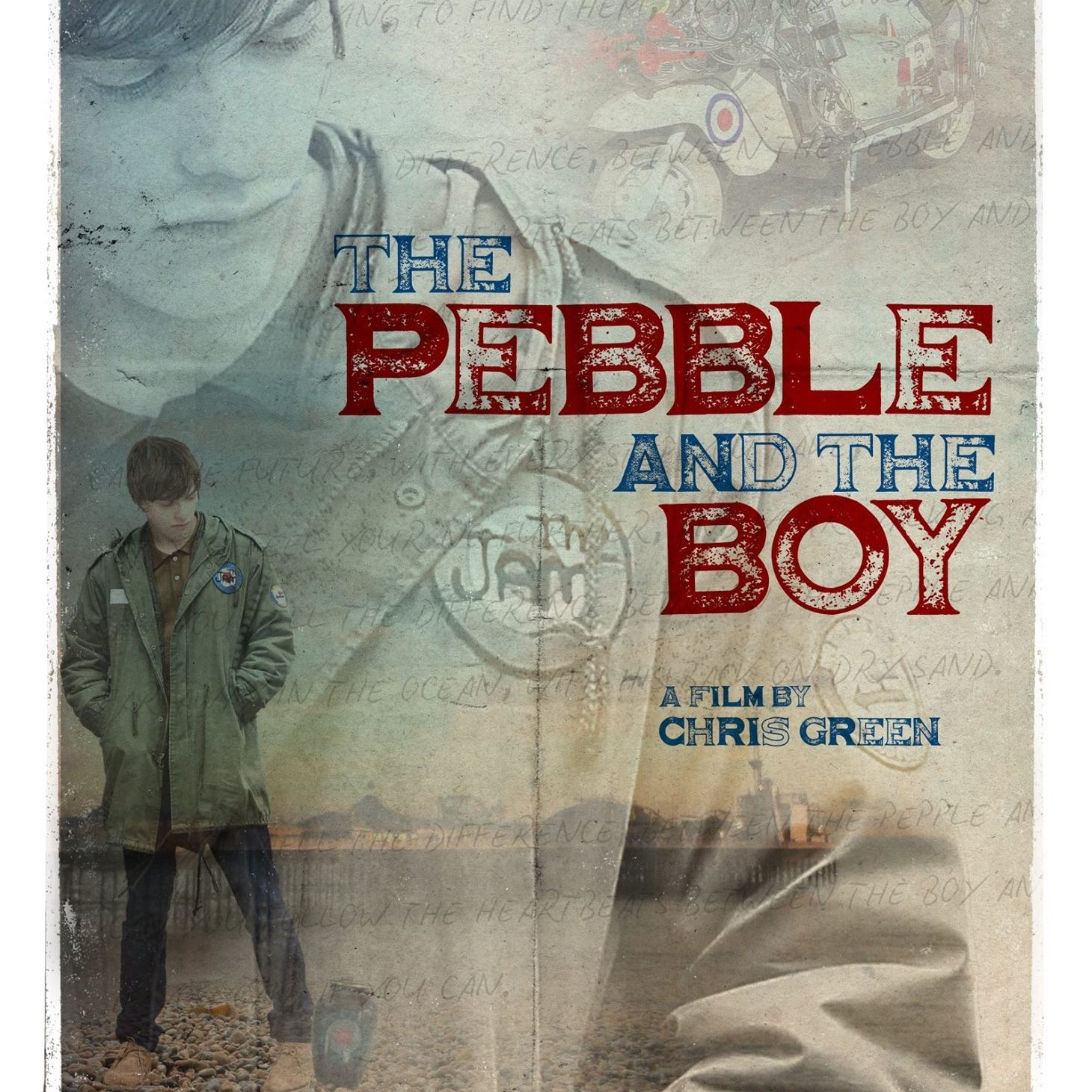 The Pebble and The Boy image